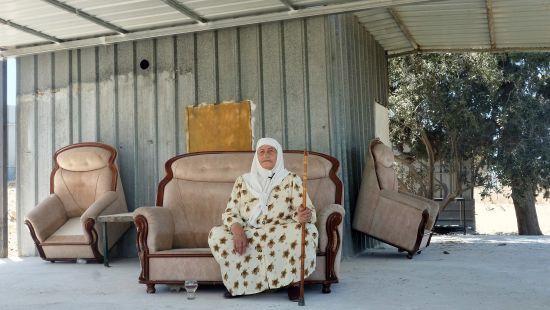 880 m ü. M. – Zeitgenössische Kunst aus Ramallah