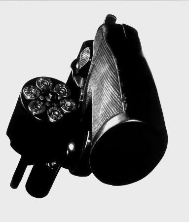 Im Visier - Die Schusswaffe in Kunst und Design