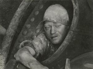Jakob Tuggener. Maschinenzeit. Fotografie und Filme