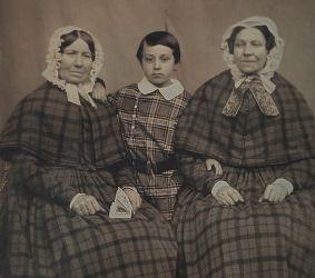 Dal Vero Fotografia svizzera del XIX secolo