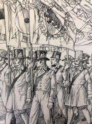 A mani libere. 200 anni della Società di tiro della città di Berna