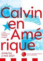 CALVIN EN AMÉRIQUE