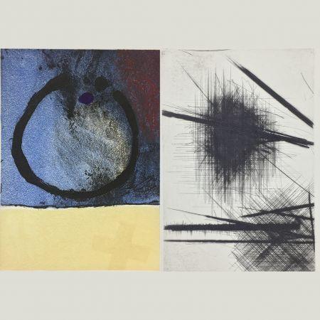 Manlio Monti. Attività grafica e sua genesi
