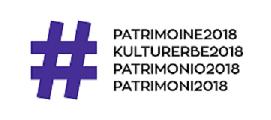 #Kulturerbe2018 - Schau hin!
