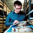 Forschung in den MuseenGrenzen und Potential