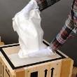 Handling, Lagerung und Präsentation von Kunstwerken