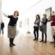 Weiterbildung Museumspraxis