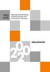 Jahresbericht 2020 VMS