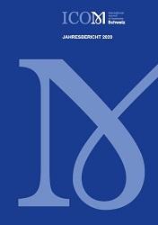 Jahresbericht 2020 ICOM Schweiz