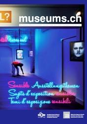 Revue n° 7 / Sensible Ausstellungsthemen
