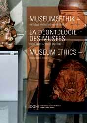 Museum Ethics - Discussed Issues