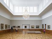 Contributions d'exploitation aux musées et aux collections de tiers