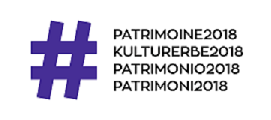 #Patrimoine2018 - Regarde!