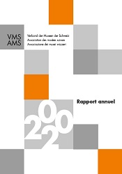 Rapport annuel 2020 AMS