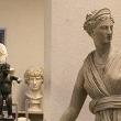Il museo oggi: Giornata di lavoro