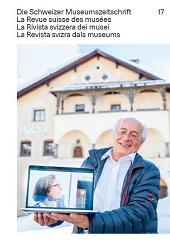 Rivista svizzera dei musei n° 17