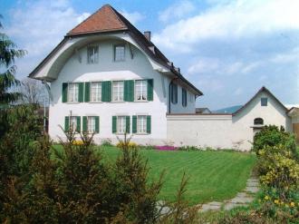 Dorfmuseum Buchs