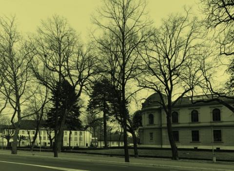 Zwei Häuser – ein Museum