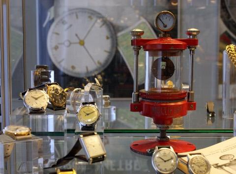 Biel - Uhren- und Industriestadt