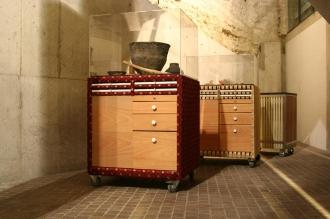 Ausstellung Trotte Pfyn