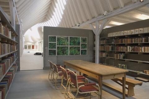 Robinson-Bibliothek