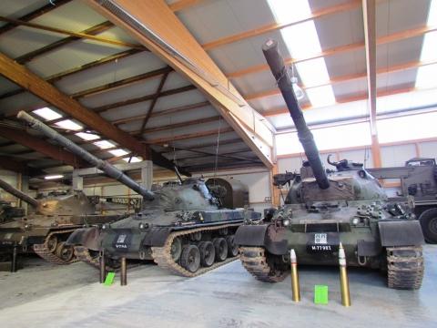 Panzerausstellung