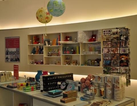 Kunst-Shop
