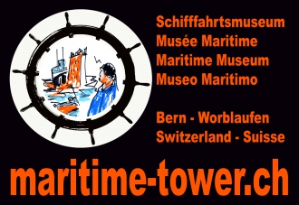 Logo maritime-tower.ch