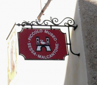 Piccolo Museo di Sessa / Bonzaglio