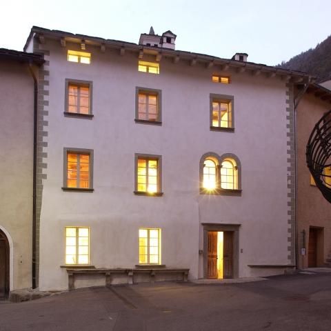 Museo Casa Besta