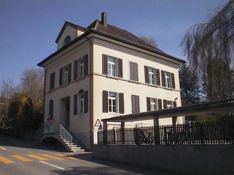 Ortsmuseum Bellikon im alten Schulhaus