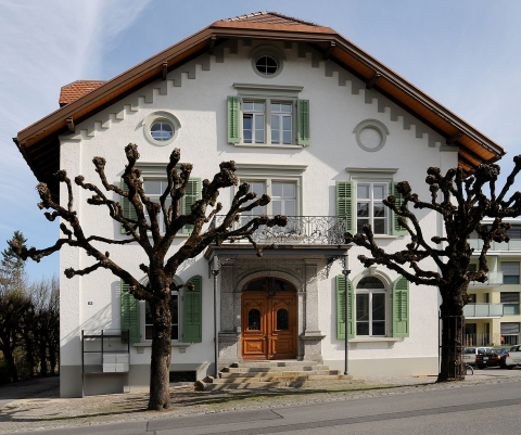 Museum Fram in Einsiedeln