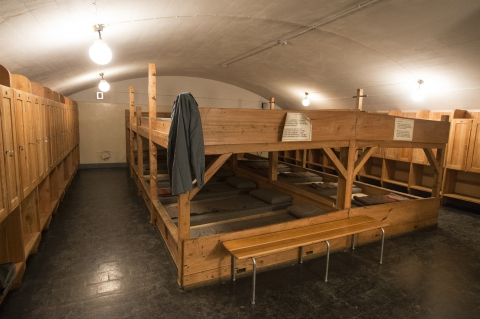 Historische Festung / Fortezza storica