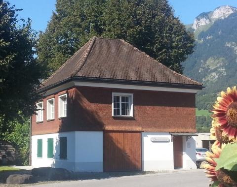 Altes Schulhaus Büchel