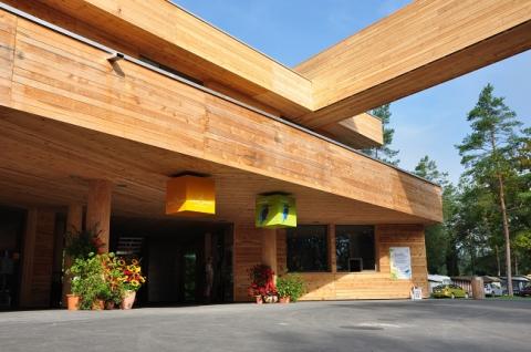 Willkommen im Naturzentrum Thurauen!