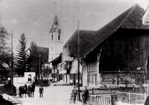 Bären 1897