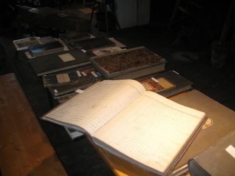 Dokumente und Schriften