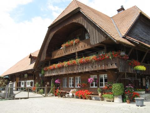Das Museum im Bauernhaus