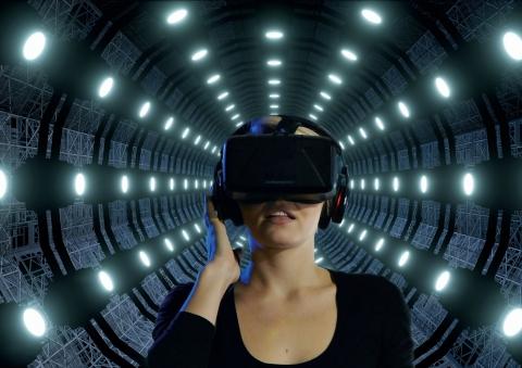 Virtuelle Reise in die Zukunft (nur in Deutsch)
