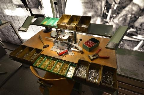 Swiss Knife Valley Visitor Center Mit Victorinox Brand