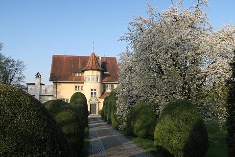 Museum Haus C.G. Jung