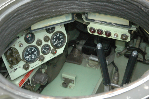 M113 Kranpanzer