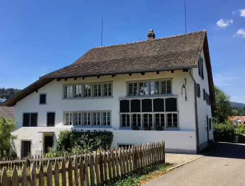Ortsmuseum Oetwil am See