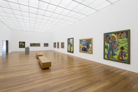 Ausstellungsaal