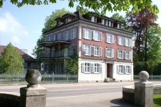Ortsmuseum Lindengut Flawil
