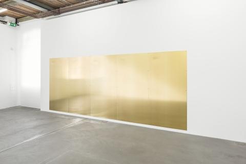 Ausstellungsraum, Lauris Paulus. Foto©Max Reitmeier