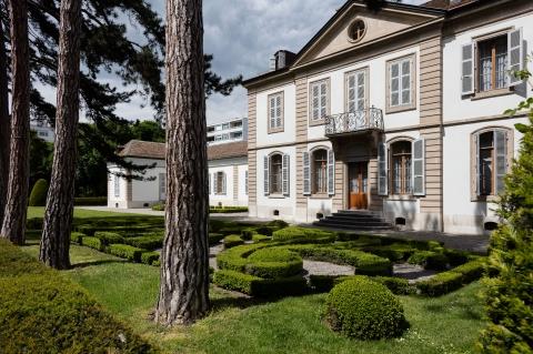 Institut et Musée Voltaire