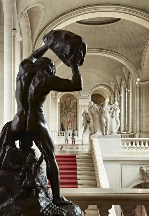 Musée d'art et d'histoire de Genève  © Rémy Gindroz