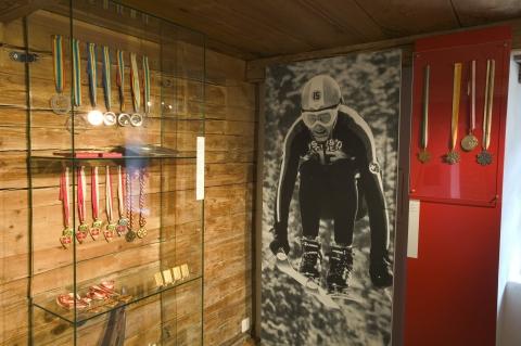 Skilegende Bernhard Russi