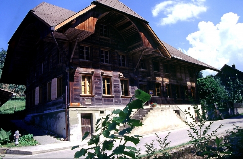 Altes Schulhaus Thal
